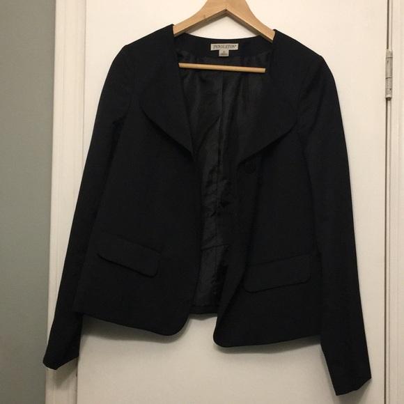 Pendleton Jackets & Blazers - Pendleton wool suiting jacket